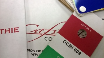 We Can Often Find A Good Color Match On The Gcmi Color Chart Los Angeles Packaging